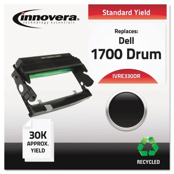 Innovera Remanufactured Dell 1700 Drum Toner Cartridge