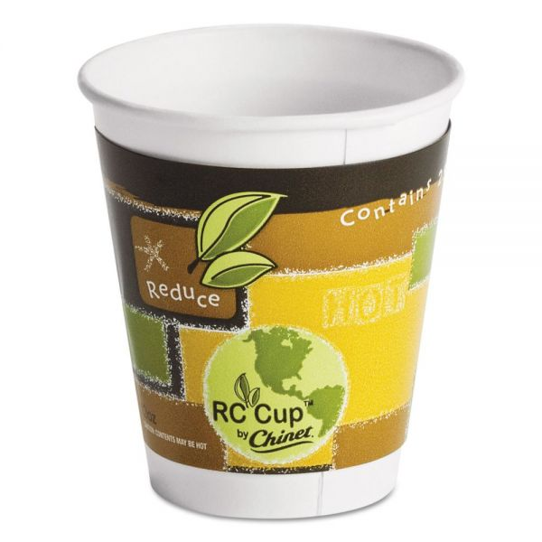 Chinet Insulated 12 oz Coffee Cups