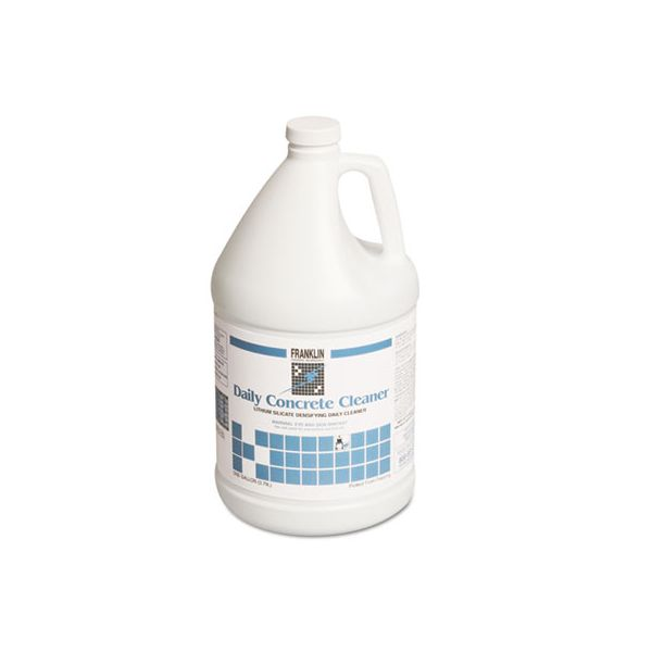 Franklin Cleaning Technology Daily Concrete Cleaner