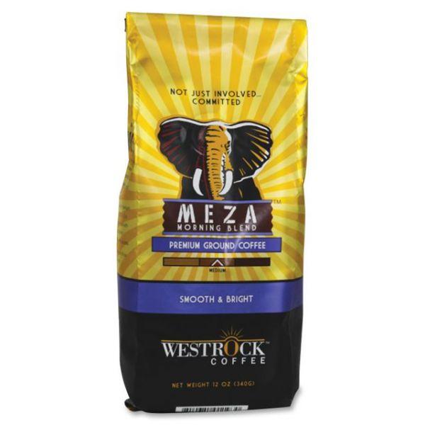 Westrock Coffee Meza Morning Ground Coffee