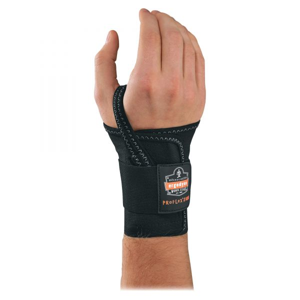 Ergodyne ProFlex 4000 Single Strap Wrist Support