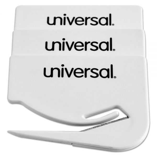 Universal Letter Openers