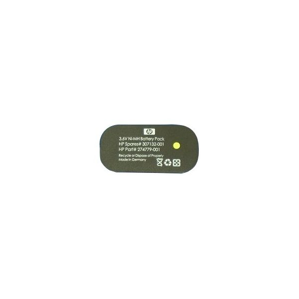 HP-IMSourcing NOB CMOS Battery