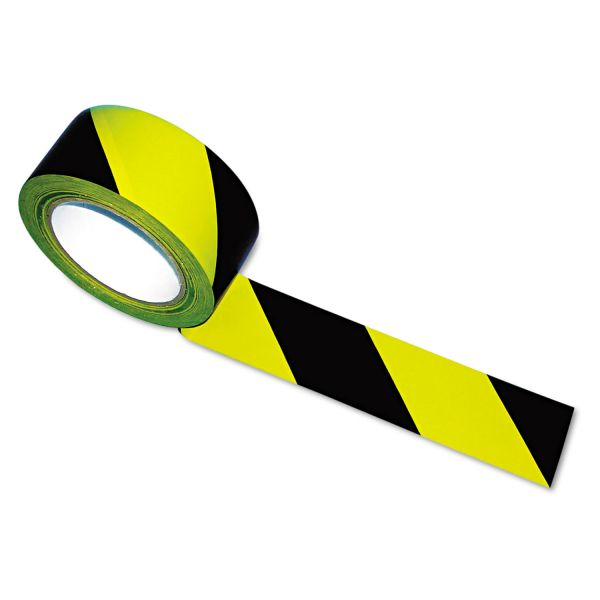 Tatco Hazard/Aisle Marking Tape