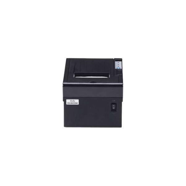 Dascom DT-230 Direct Thermal Printer - Monochrome - Desktop - Receipt Print