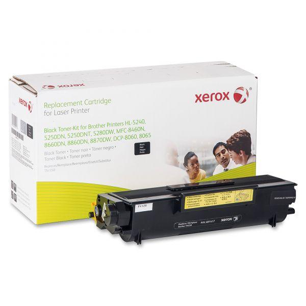 Xerox Remanufactured Brother TN-550 Black Toner Cartridge
