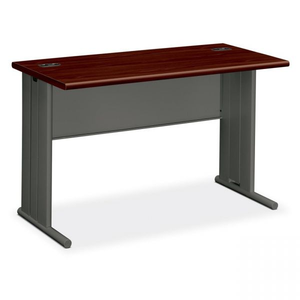 "HON The StationMaster Desk | 48""W x 24""D"