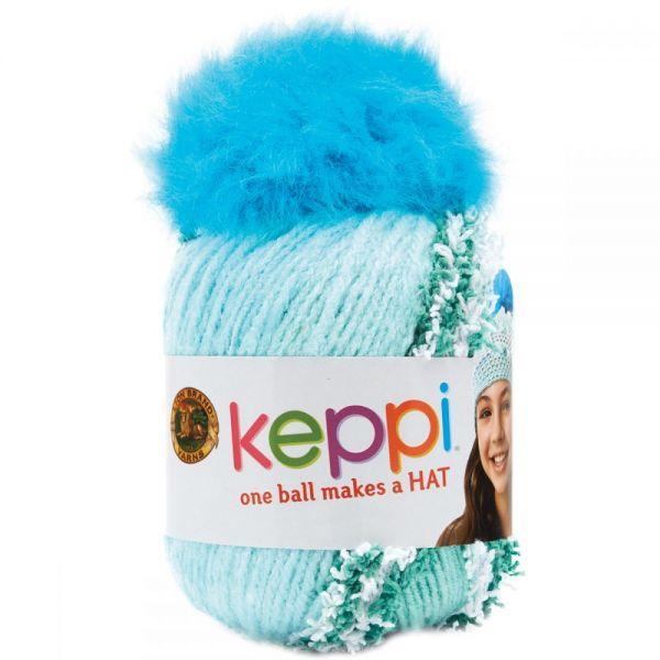 Lion Brand Keppi Yarn