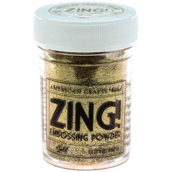 Zing! Glitter Embossing Powder 1oz