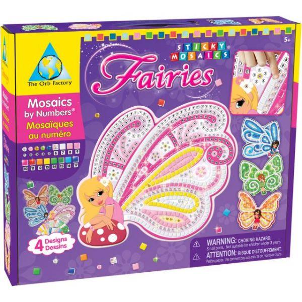 Sticky Mosaics Kit