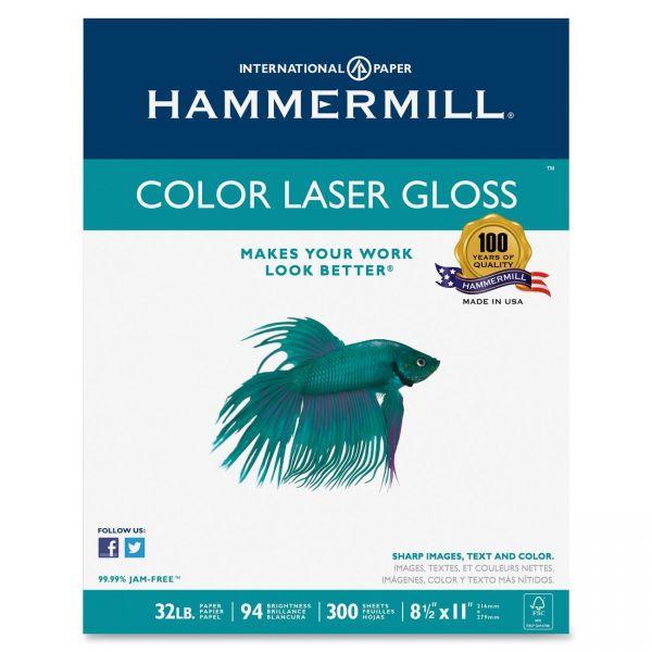 Hammermill Color Laser Gloss