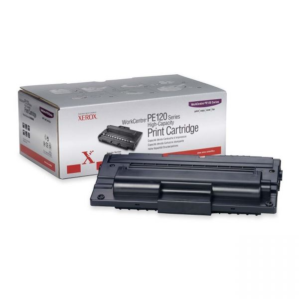Xerox 013R00606 Black High Yield Toner Cartridge