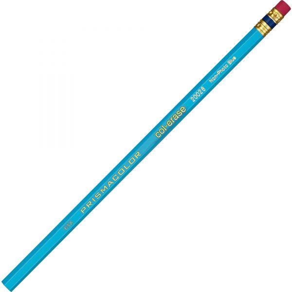 Sanford Erasable Colored Pencils