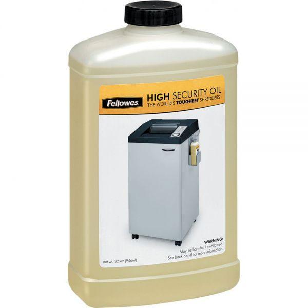 Fellowes 3505801 High Security Shredder Lubricant