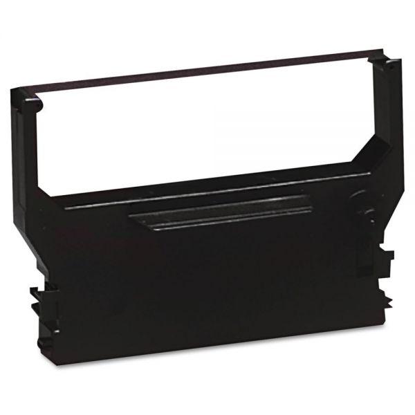 Dataproducts E2856 Cash Register Ribbon, Nylon, Purple, Six per Box