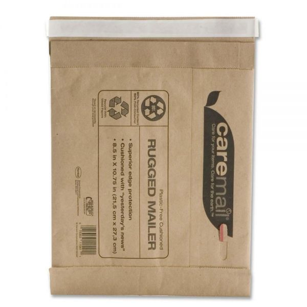 Henkel CareMail #2 Rugged Padded Mailers