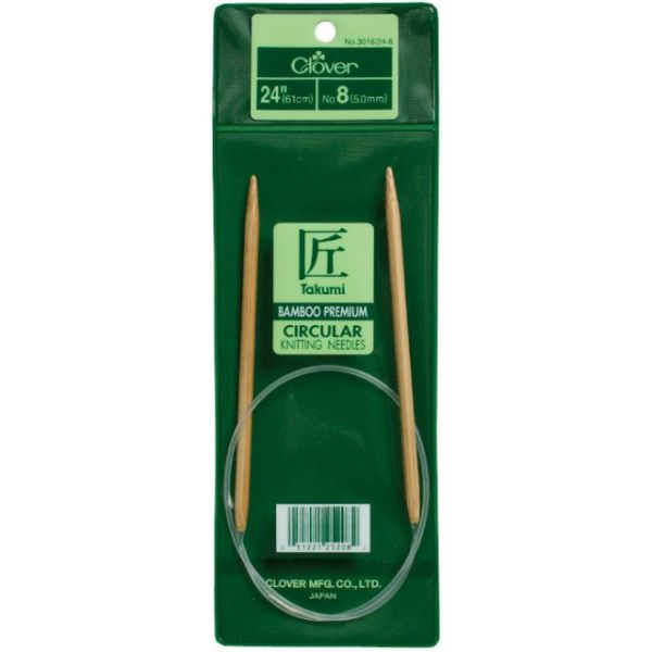 Takumi Circular Knitting Needles