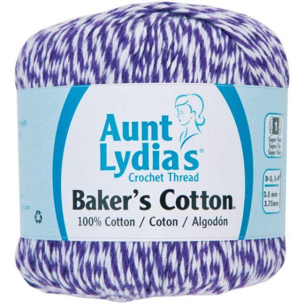 Aunt Lydia's Baker's Crochet Thread