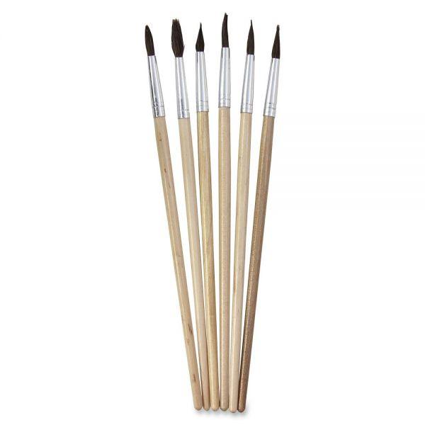 ChenilleKraft Watercolor Brushes