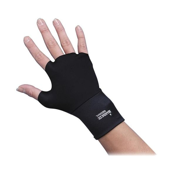 Dome Stnd.Therapeutic Support Gloves