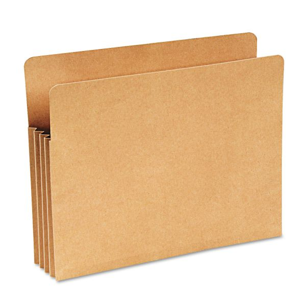 Wilson Jones Recycled Expanding File Pocket