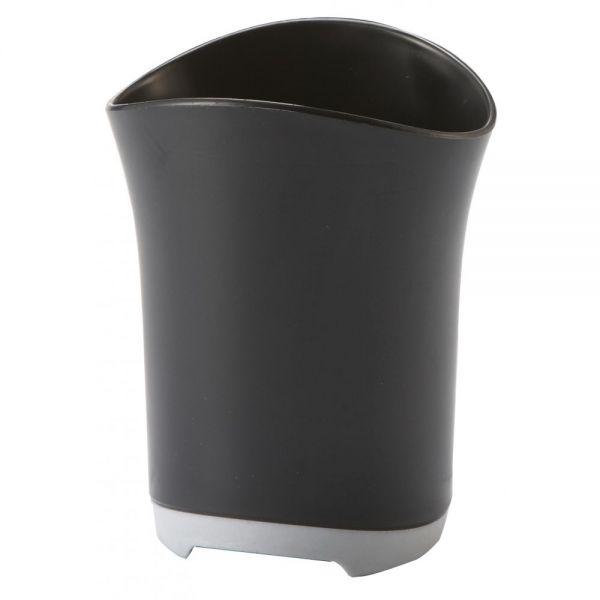 Storex Storex Rubber Grip Pencil Cup