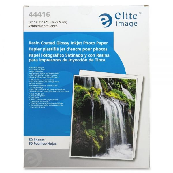 Elite Image Premium Glossy Photo Paper