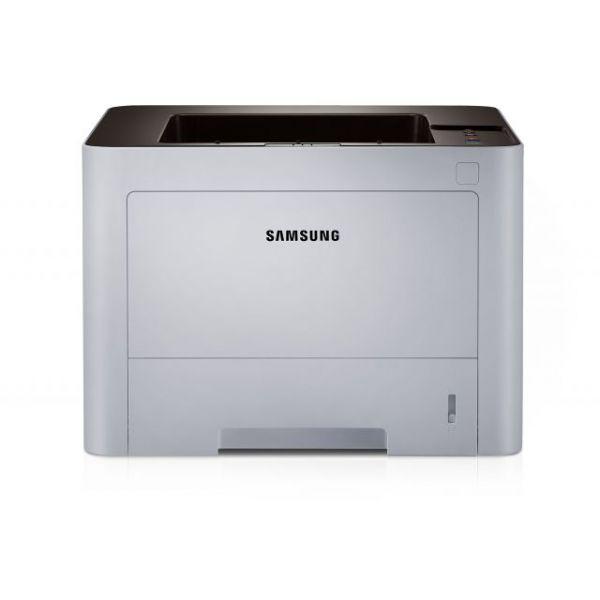 Samsung ProXpress M3320ND Laser Printer - Monochrome - 1200 x 1200 dpi Print - Plain Paper Print - Desktop