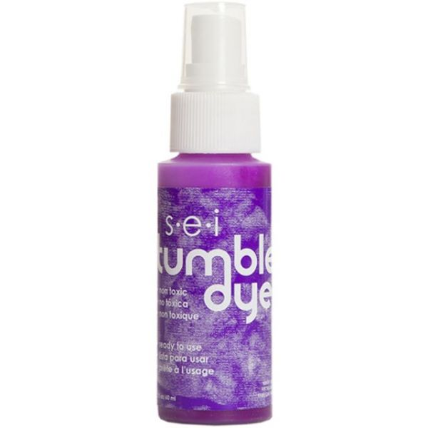 Tumble Dye Craft & Fabric Spray