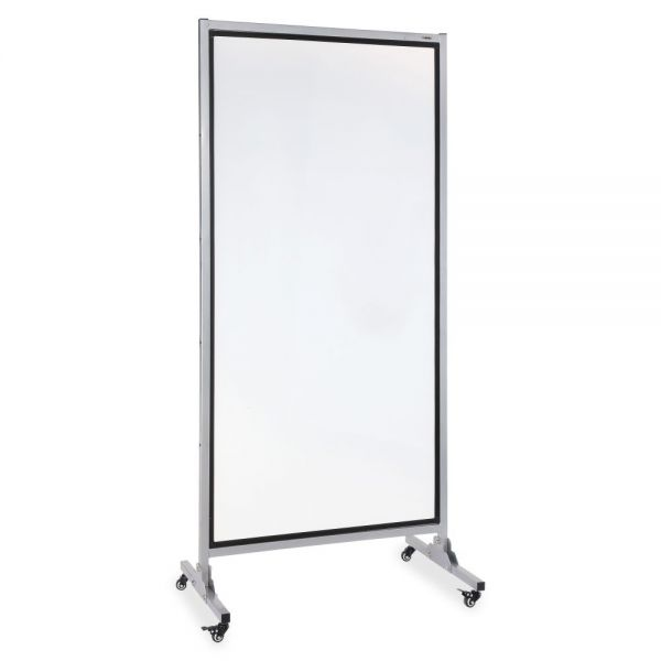 Lorell 2-sided Dry Erase Easels
