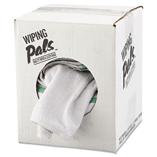 Wiping Pals Counter Cloth & Bar Mops