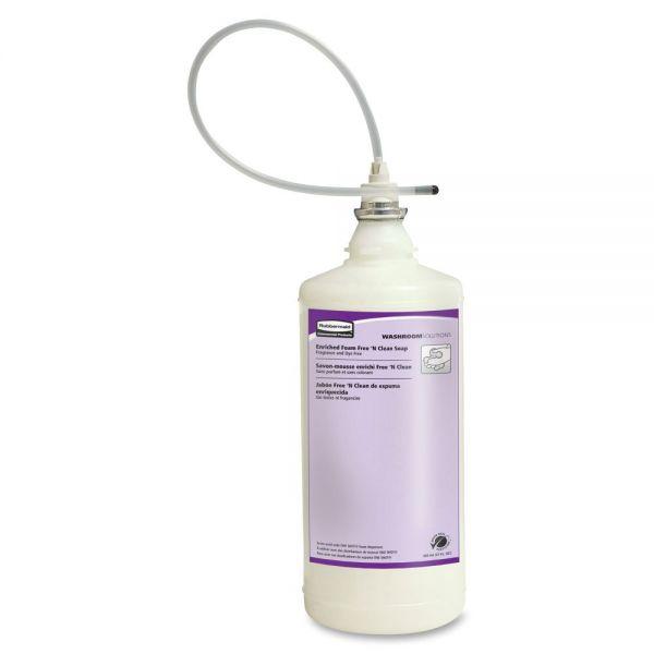 Rubbermaid Green Certified Lotion Soap Refills