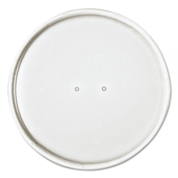 SOLO Cup Company Vented Takout Container Lids