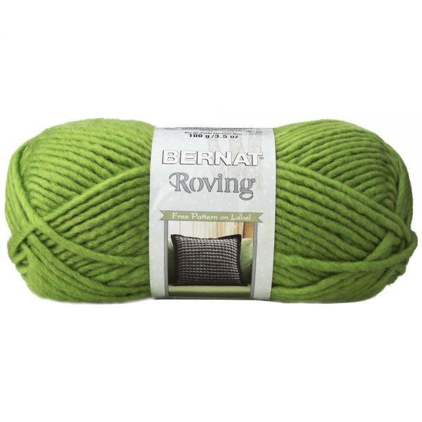 Bernat Roving Yarn - Clover