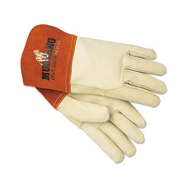 Memphis Mustang Welding Gloves