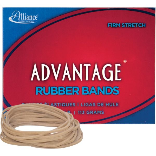 Advantage #18 Rubber Bands