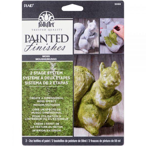 FolkArt Faux Paint Kit