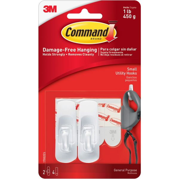 Command Small Utility Hooks