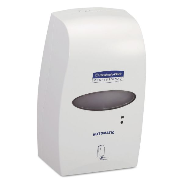 Kimberly-Clark Professional Automatic Foam Soap Dispenser