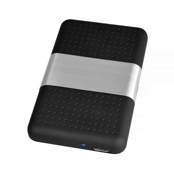 "SIIG USB 3.1 to SATA Hard Drive Enclosure - 2.5"""