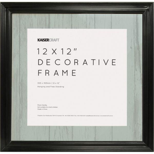 """Kaisercraft Frame 12""""X12"""""""
