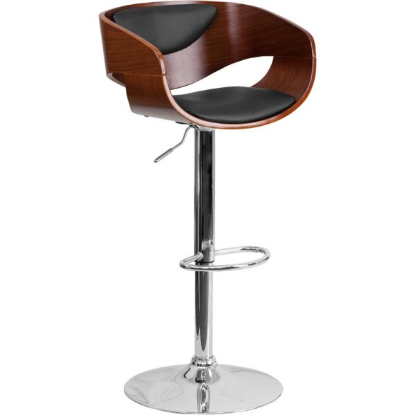 Flash Furniture Bentwood Barstool