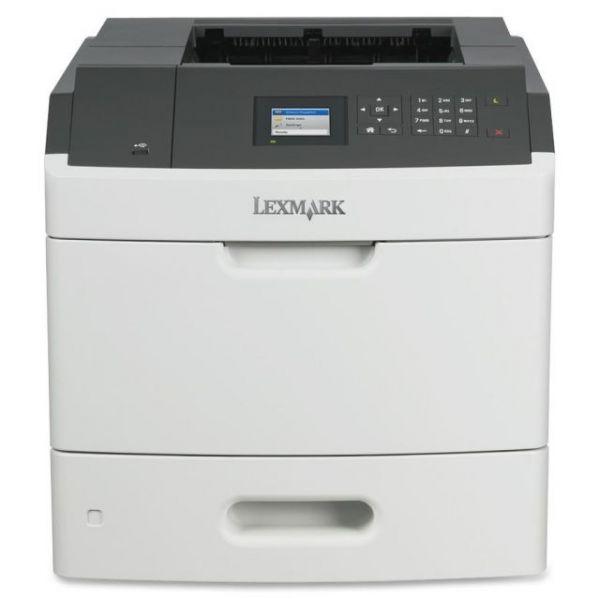 Lexmark MS811N Desktop Monochrome Laser Printer