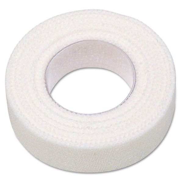 "Acme United Adhesive Tape, 1/2"" x 10 yards, 6 Rolls per Box"