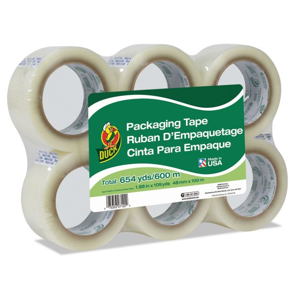 Duck Brand Packing Tape