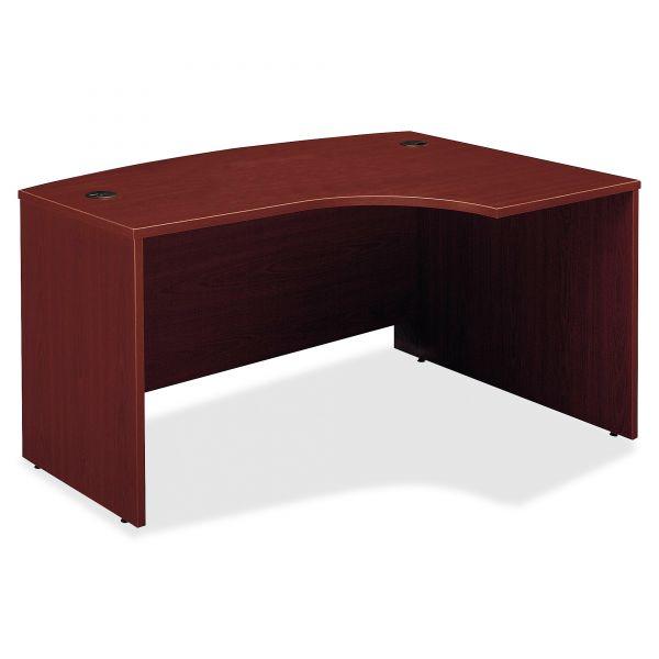 bbf Series C Right L-Bow Desk by Bush Furniture