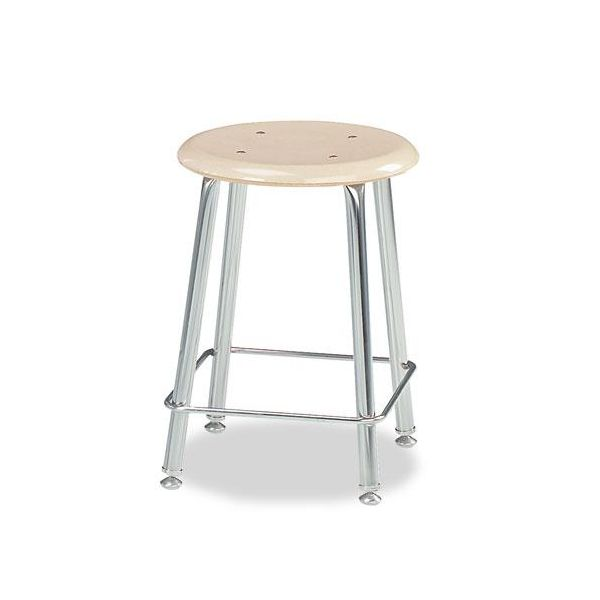 121 Series Hard Plastic Drafting Stools