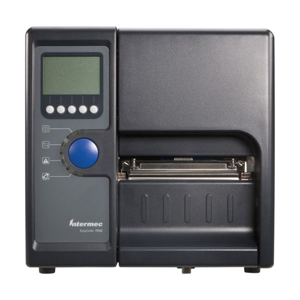 Intermec EasyCoder PD42 Direct Thermal/Thermal Transfer Printer - Monochrome - Label Print