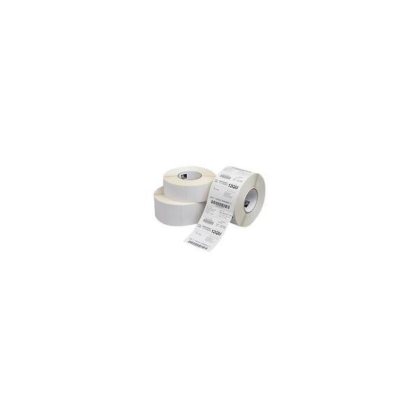 Zebra Label Paper 2.25x0.75in Direct Thermal Z-Select 4000D