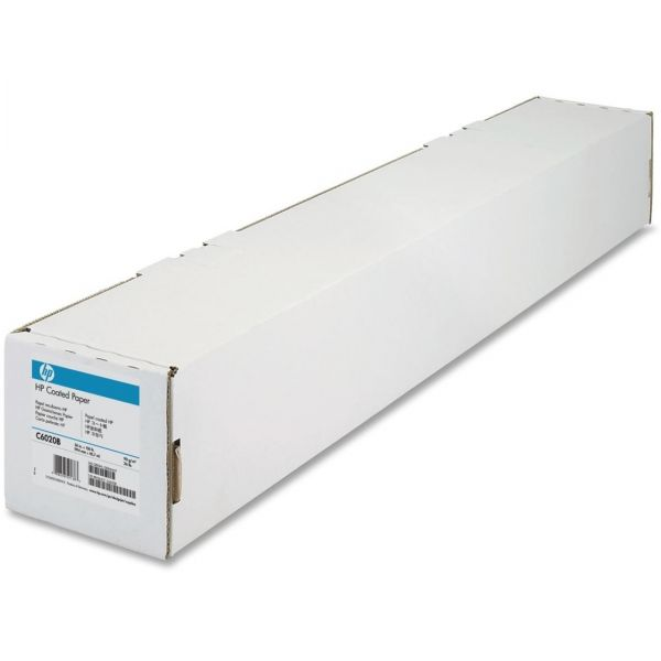 "HP 36"" Wide Format Coated Paper"